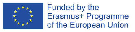 Funded by the Erasmus+ Programme